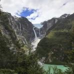 Ventisquero Colgante – Patagonie, Chili