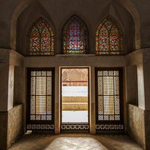 Maison Qajar – Kashan, Iran