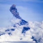 Volcan de Agua – Nicaragua au Nicaragua