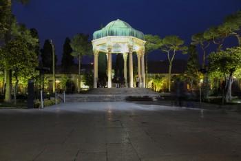 Tombeau de Hafez – Shiraz, Iran