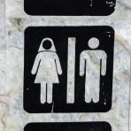 WC – Persepolis, Iran