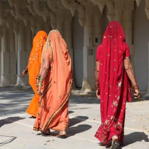 Couleurs indiennes… – Rajasthan, Inde