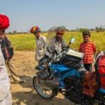 Curiosité… – Rajasthan, Inde