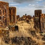 Cimetière de Noraduz – Arménie