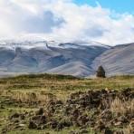 Vestiges… – Ani, Arménie Historique