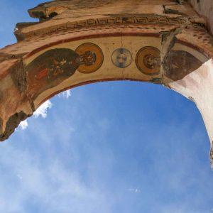 Ani, Arménie Historique